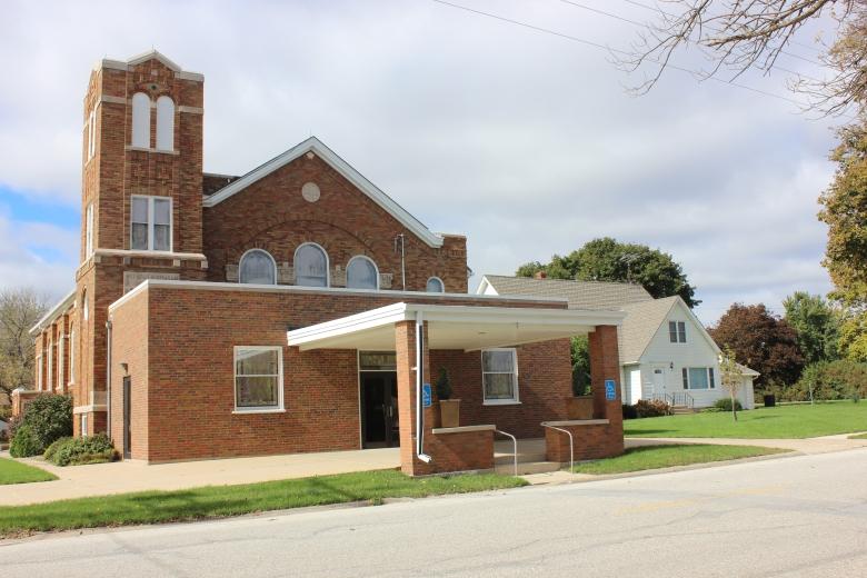 Church 233